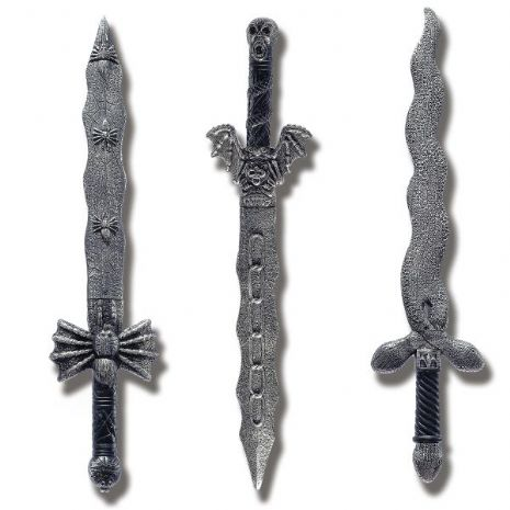 Sword assorted 82cm  3 Assorted Design Toy Weapon